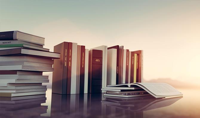 Romans et litterature